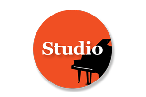 PianoWithWillie Recorded Studio Lessons for $34.95 per month